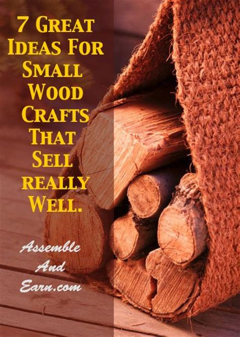 easy wood craft ideas  sell wood crafts  sell
