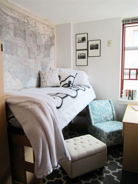 comfortable dorm room ideas homemydesign