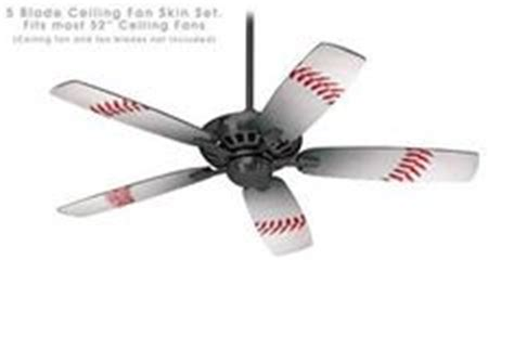 baseball themed ceiling fan 1000 images about for my boys room on pinterest