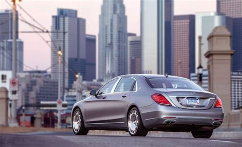 for 190 275 mercedes maybach s600 is the most affordable