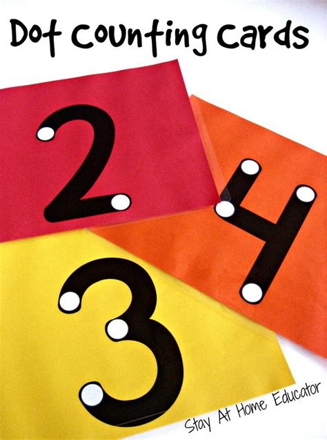 free printable number recognition cards best 25 touch math ideas on pinterest touch point math