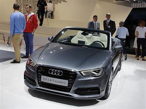 Audi Frankfurt Ost by Audi Events Audi Iaa 2013