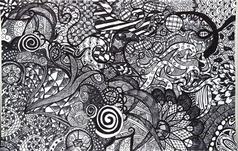 black and white zentangle wallpaper zentangle south lake arts and photo