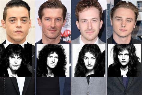 Film The Queen Cast | il cast completo del biopic su freddie mercury classic