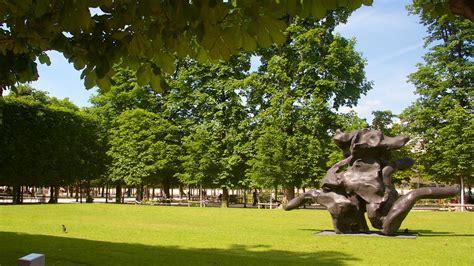 giardini di tuileries giardini di tuileries punti di interesse a parigi con