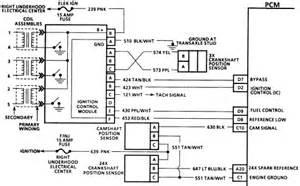 repair guides electronic engine controls camshaft position cmp sensor autozone
