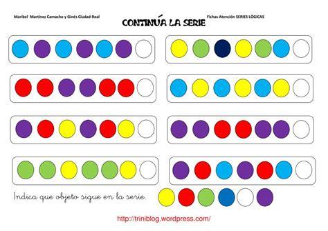 imagenes percepcion visual para niños percepci 243 n visual triniblog