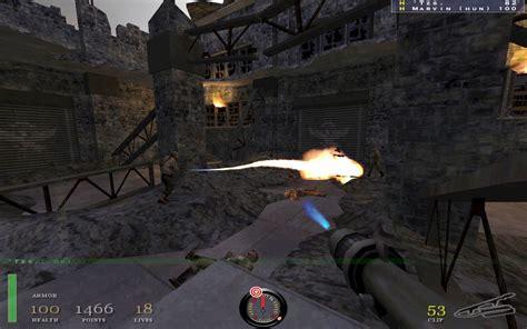 return to castle wolfenstein image return to castle wolfenstein free download full version