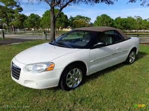 2006 Chrysler Sebring 2006 Chrysler Sebring Limited Convertible Exterior Photos