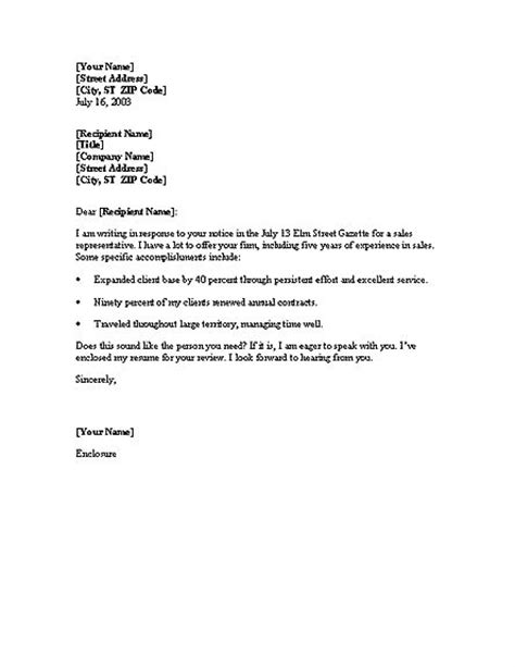 Ehow Cover Letter by Writing Application Letters