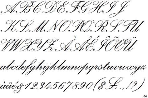 differences palace script amp itc edwardian script