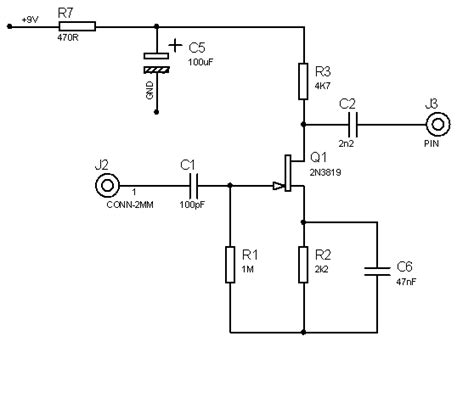 a high gain integrated circuit rf if lifier with wide range agc a simple radio receiver