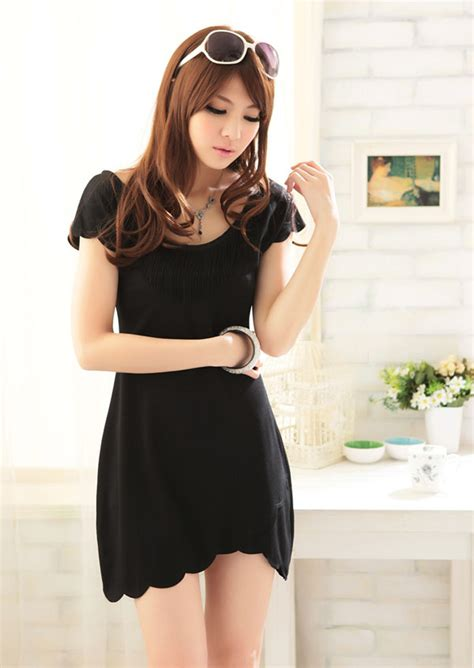 Set Nazla Mini Dress Korea korean clothes ping fashion