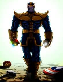 Thanos Infinity Thanos Infinity Gauntlet By Jtsubconscious8 On Deviantart