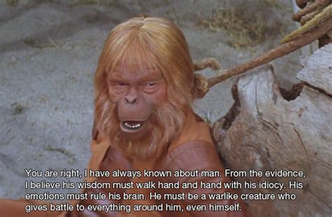 planet of the apes quotes ape quotes image quotes at hippoquotes