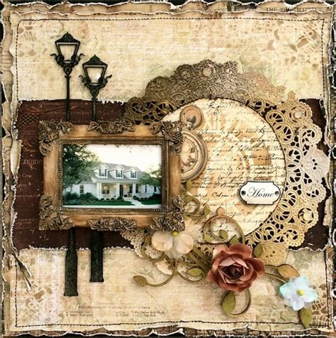 37 best scrap booking shadow boxes images on pinterest best 25 vintage scrapbook ideas on pinterest scrap
