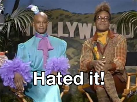 in living color hated it the best in living color memes tv land