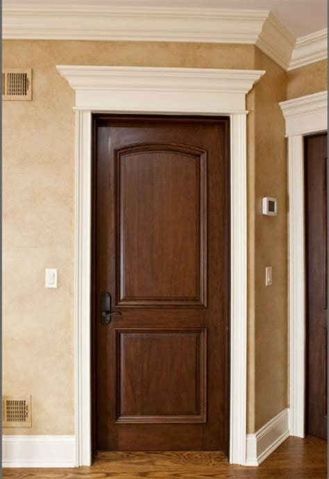 How To Stain Front Door Door Staining How To Refinish An Exterior Door Using Gel Stain