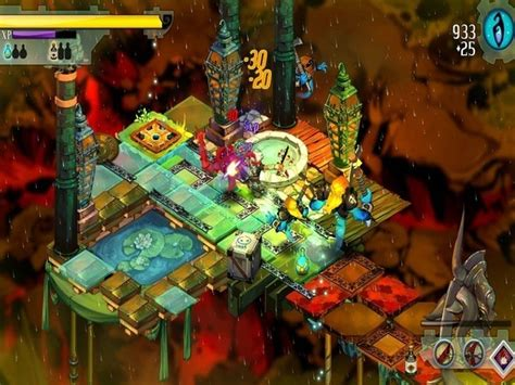 like transistor and bastion what modern are like secret of mana quora