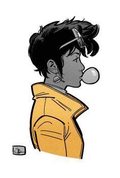 Comedy Sketches 90 S by Jubilee By Manos Lagouvardos Marvel Comics