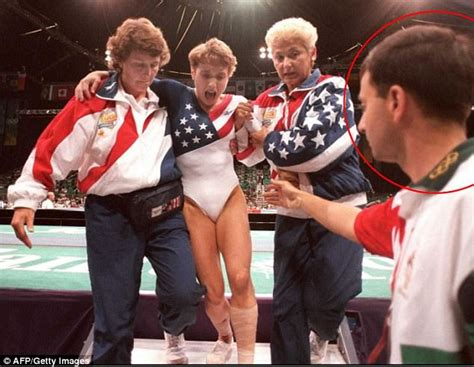 how did dr house hurt his leg usa gymnastics sex abuse doctor in kerri strug photos