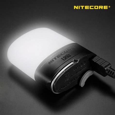 Nitecore Rechargeable Pocket Cing Lantern Lr10 nitecore rechargeable pocket cing lantern lr10 army green jakartanotebook