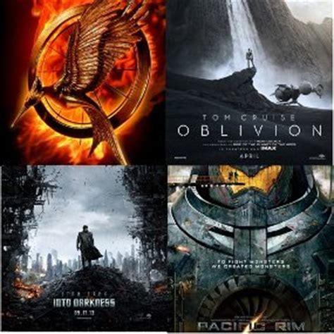 film fiksi ilmiah yang keren wow film keren dan terbaru 2013