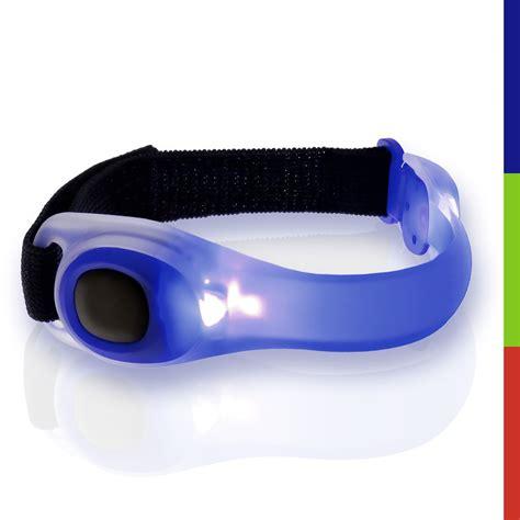 Safety Led Light Waterproof Armband Reflective Cycling