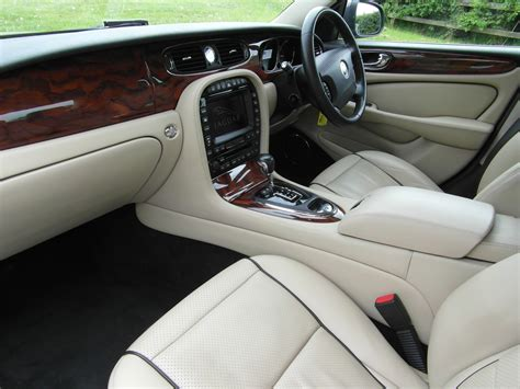 Xj Interior by 2008 Jaguar Xj Interior Www Pixshark Images