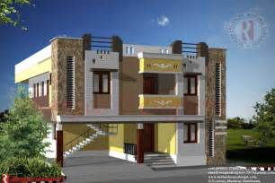 Online Building Design Chennai Building Elevation Image Joy Studio Design