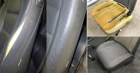 Car Upholstery Shops by Upholstery Furniture Repair Shop In Home Repair Service