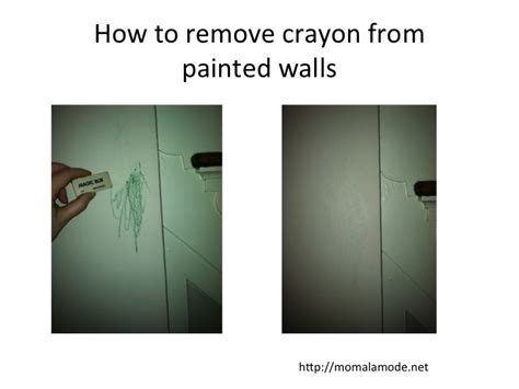 remove crayon from wall pin by lisa pisano on everything fabulous pinterest