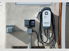 WIND-WORKS: Our EVSE (Charge Station) J1772