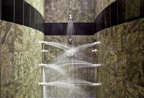 Nicest Showers In The World by Meet The Top 9 Most Expensive Bathrooms In The World