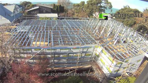 light gauge steel truss system light gauge steel truss design engineering fabrication