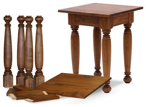 table base kits farmhouse coffee tables burlington