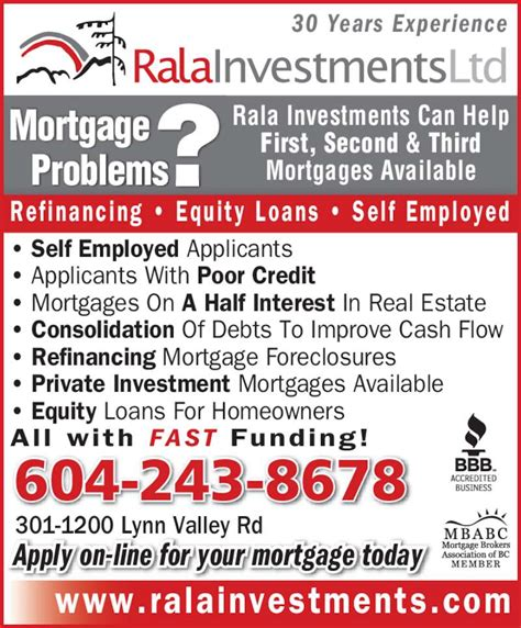 rala investments ltd opening hours 301 1200