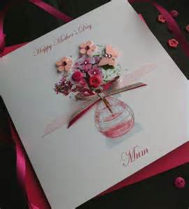 handmade mothers day cards luxury mother s day cards handmade mother s day cardspink posh