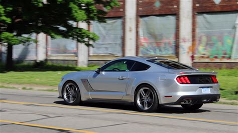 Stage 3 Roush Mustang Price by Drive 2016 Roush Stage 3 Mustang