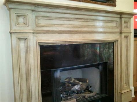 chalk paint mantle transformed mantle with sloan chalk paint waxes