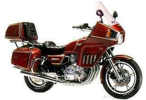 suzuki gs1100 gallery classic motorbikes