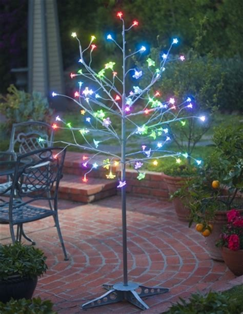 color changing tree color changing led tree only 69 99 at garden