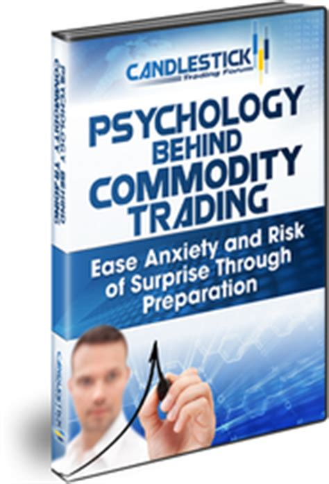 psychology behind swinging commodity futures training