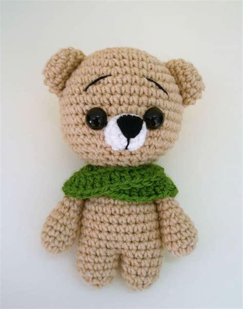 amigurumi animals free crochet animal patterns amigurumi today