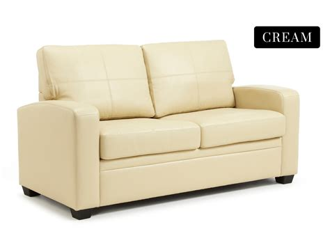 Serene Turin 2 Seater Sofa Bed