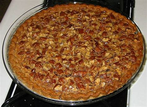 traditional pecan pie recipe file cooking  engineers