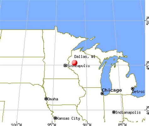 dallas house wi dallas wisconsin wi 54733 profile population maps real estate averages homes