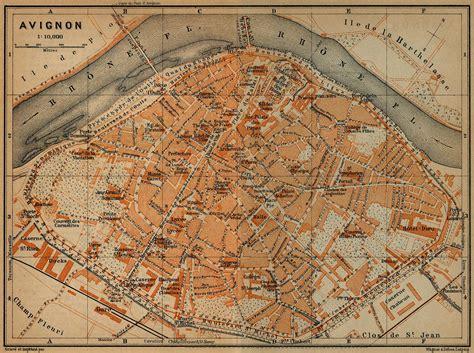 map of avignon file avignon jpg wikimedia commons