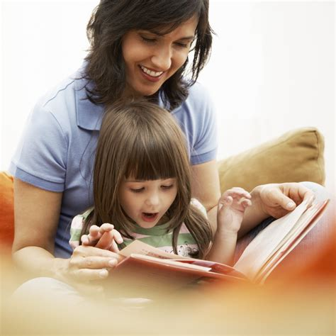 picture of child reading a book reading childrens books aloud