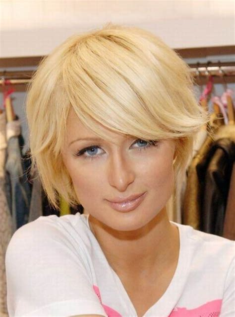 soft feminine hairstyle short bob style with short crop cute soft feminine hairstyles cute short haircut for